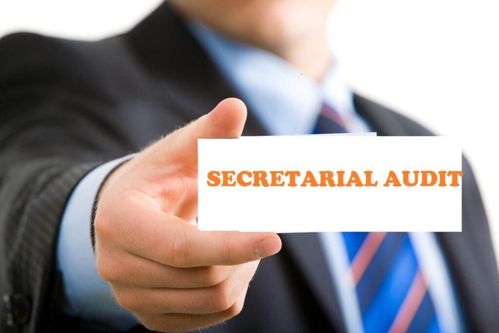 secretarial-audit