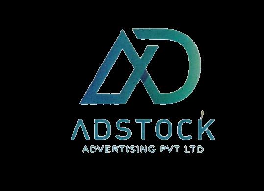 adstock logo
