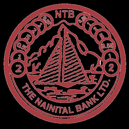the nanital bank ltd. logo