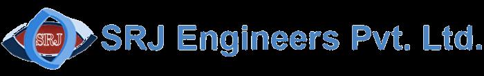 srj engineers pvt. ltd. logo